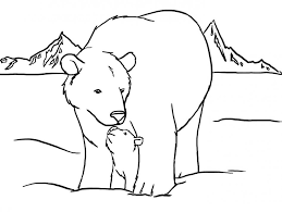 koala bear coloring page printable care bear coloring pages for kids bears page animal