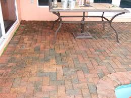 paver pool deck sealing brick paver travertine sealing and