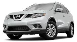 black nissan rogue 2015 nissan rogue best gas mileage for a crossover lee nissanlee nissan
