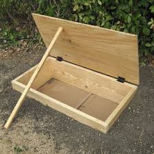 build an outdoor bokashi u0026 worm composting bin vegetable gardener