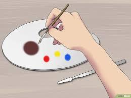 comment faire du beige en peinture 3 ères de créer des couleurs chair réalistes