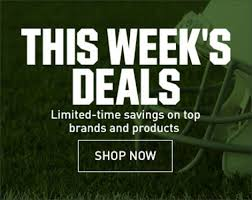 weekly deals in stores now u0027s sporting goods coupons u0026 promo codes in store u0026 online sales