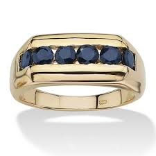 midnight blue wedding band 93 best jewelry men images on celtic wedding rings