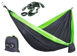 live infinitely double outdoor camping hammock review the
