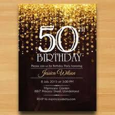 50th birthday invitation ideas 50th birthday invitation ideas and