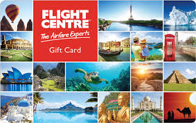 vacation gift cards cheap flights vacation packages deals flight centre