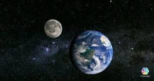 what is the distance between the moon and earth quora
