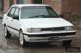 toyota 86 corolla toyota corolla gl 1986 for sale in peshawar pakwheels