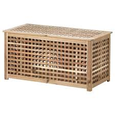 ikea hol storage table solid wood a durable natural material ikea