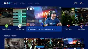 a beginner u0027s guide to mixer streaming windows central