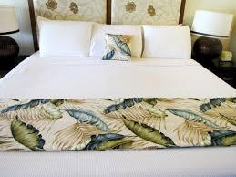hawaiian bedroom u0026 table decor store