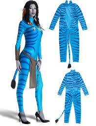 6xl Halloween Costumes Avatar Neytiri Halloween Costume N10341