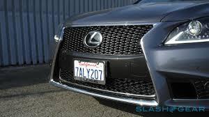 lexus ls 460 body style change lexus ls 460 f sport review slashgear