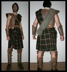 larp costume by ternag on deviantart