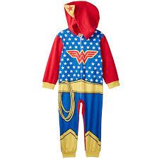 hooded fleece union suit sleeper