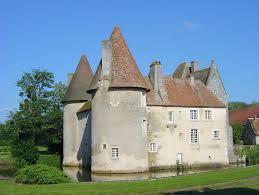 chambre d hote nievre chambres d hôtes château du marais chambres à gimouille dans la