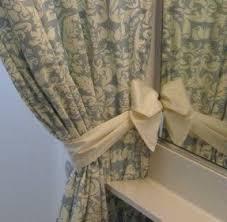 tie back shower curtains foter