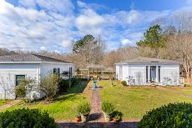 Homes With Detached Guest House For Sale | montgomery al historic homes for sale ranch acreage prairie place