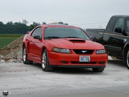 2004 ford mustang gt car challenges 2004 ford mustang gt vs 1990 pontiac firebird id 54975