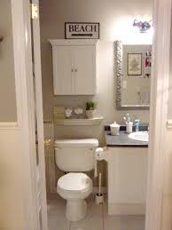 pottery barn inspired master bedroom makeover toilet shelves