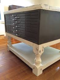 flat file cabinet with coffee tables table antique black and diy