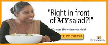 Salad Meme - right in front of my salad know your meme