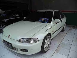 mobil honda civic inilah empat mobil jepang favorit dari era 90 an carmudi indonesia