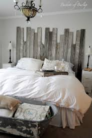 Rustic Bed Headboards by 40 Best Barnboard Beds Images On Pinterest Barn Wood Reclaimed