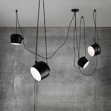 aim by ronan and erwan bouroullec contemporary designer lighting