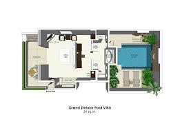Maison De Luxe Americaine by Best Plan Villa De Luxe Contemporary Home Design Ideas