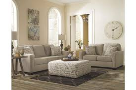 Alenya  Piece Living Room Set Ashley Furniture HomeStore - Three piece living room set