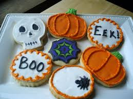 halloween cookie decorating ideas decorating sugar cookies with