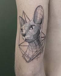 25 of the best cat tattoo ideas ever u2013 manplate
