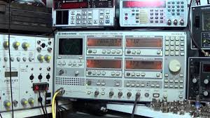 47 ham cb radio repair maas dx 5000 with frequency error in ssb