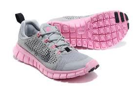 womens pink boots sale nike free powerlines ii womens grey silver pink stuff i