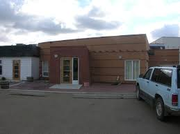 Morrison Homes Design Center Edmonton Alberta Masonry Council 2007 Award Winners