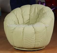 Bean Shaped Sofa Cute Sofa Pumpkin Shaped Sofa Lovely Single Sofa Seat Ny1509