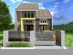 desain rumah lebar 6 meter desain rumah minimalis lebar 6 meter youtube