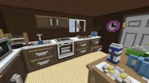 minecraft kitchen ideas minecraft modern kitchen kitchen