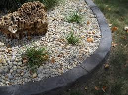 garden edging stones lowes best idea garden