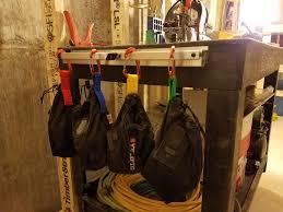 calavera 5 gear bags thisiscarpentry