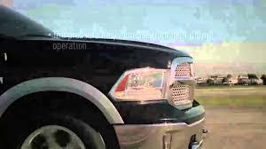 2016 ram truck 1500 2500 3500 tire pressure monitoring system
