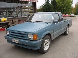 mazda pickup mazda pick up b2200 diesel pickup 1989 used vehicle nettiauto