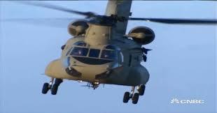 us saudi arabia seal weapons deal worth nearly 110 billion as