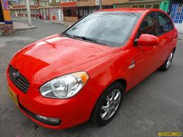 hyundai accent vision gls at 1 6 4p 16v 22 000 000 en mercado