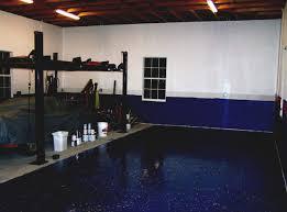 Garage Interior Color Schemes Interior Design Top Painting Garage Interior Decorating Ideas