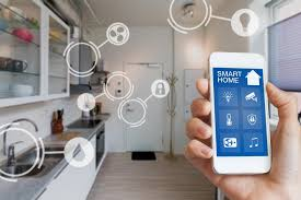 smart home the 5 best smart home devices of 2017 techloopy