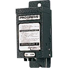 Progress Landscape Lighting Progress Lighting 600 Watt Landscape Lighting Transformer P8592 31