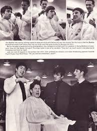 the beatles haircut u2013