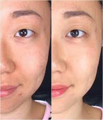 instant light complexion perfector clarins instant light radiance boosting complexion base in